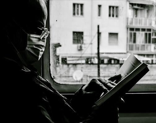 Time of dream  di Alexphoto