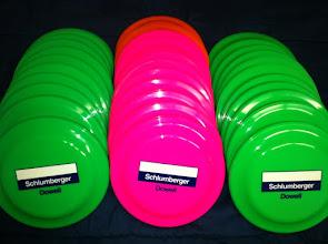Photo: Flying discs, donated