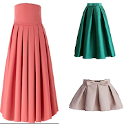 Women's Skirt Design 2018