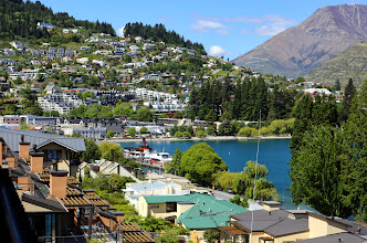 Photo: Queenstown
