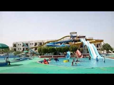 splash water park in hisar
