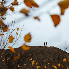 Свадебный фотограф Зоя Пьянкова (Zoys). Фотография от 16.10.2017