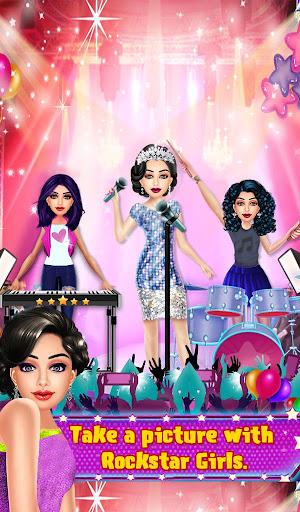 SuperStar Model : Fashion Salon Game 1.0.4 screenshots 5