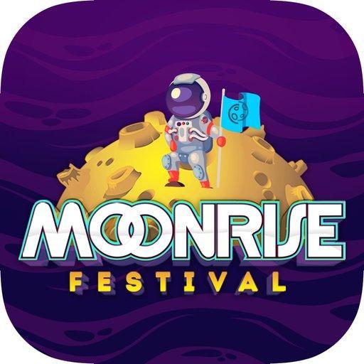 Moonrise Festival App 2017