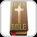 Holy Bible (offline) KJV icon