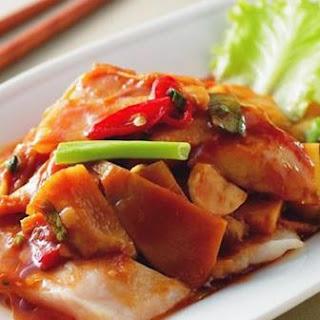 Vinegar Fish Recipes