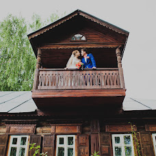 Wedding photographer Natalya Smirnova (Conga). Photo of 20.10.2015