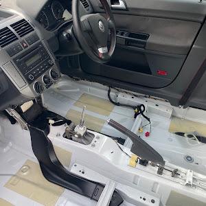 ポロ GTIのカスタム事例画像 キキララ@覇王連合さんの2021年04月11日22:10の投稿