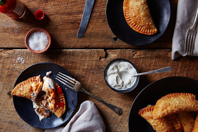 Cuban empanadas are your new savory sweetheart.