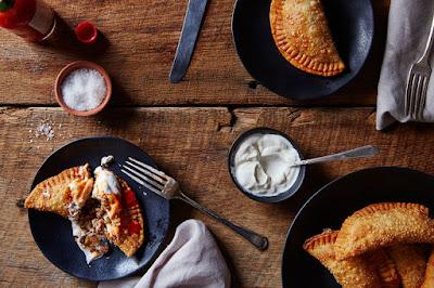 Cuban empanadas are your new savory sweetheart.