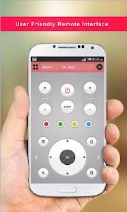 Remote Control for Vizio TV IR - náhled