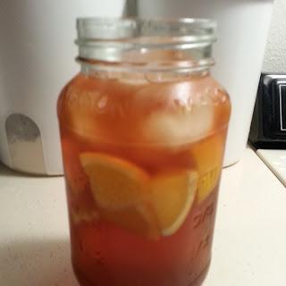 Dixie Rebel Tea