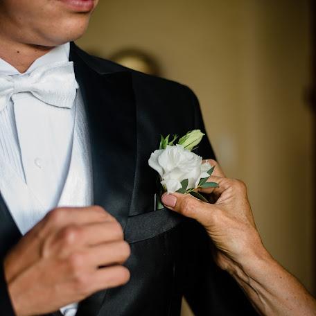 Fotógrafo de bodas Alejandro Huerta (ahuerta77). Foto del 27.09.2017