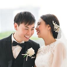 Wedding photographer Fred Leow (fredleow). Photo of 29.06.2018