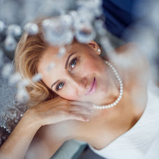Wedding photographer Evgeniya Likh (Janny). Photo of 24.12.2015