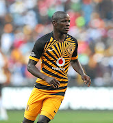 Lazarous Kambole joined Kaizer Chiefs at the beginning of the season.