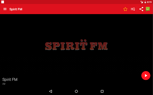 Spirit FM Helsinki- screenshot thumbnail