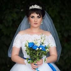 Wedding photographer Aleksey Kuraev (kuraev34). Photo of 08.12.2016