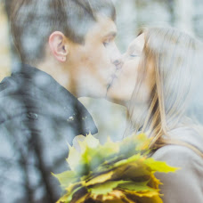 Wedding photographer Alena Smirnova (dellaila). Photo of 23.10.2013