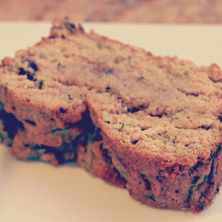 Healthy Zucchini Bread – 21 Day Fix Approved