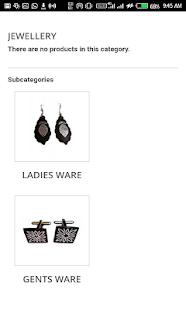 Bidrihandicraft Online Shopping App - náhled