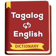 English to Tagalog Dictionary offline && Translator