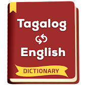 English to Tagalog Dictionary offline & Translator