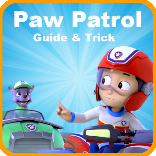 Guide for PAW Patrol Pups Take Flight