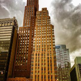 N.Y. by Antonello Madau - Instagram & Mobile iPhone