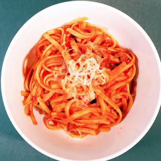 Spicy Pasta Sauce Recipes.