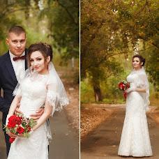 Wedding photographer Aleksandr Kalinichenko (alex1995). Photo of 11.09.2017