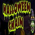 Halloween chain icon