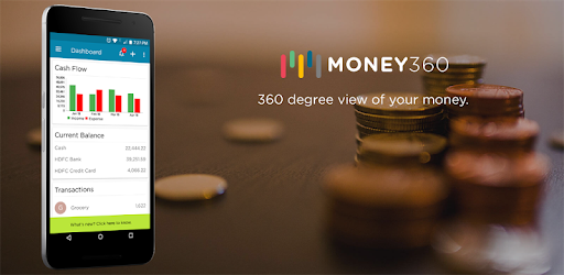 The #1 personal finance management app to help you save money.
