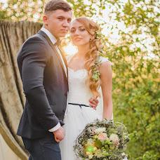 Свадебный фотограф Евгений Саврасов (eugene2015). Фотография от 18.07.2015