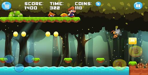 Super Jungle World 2020  screenshots 4