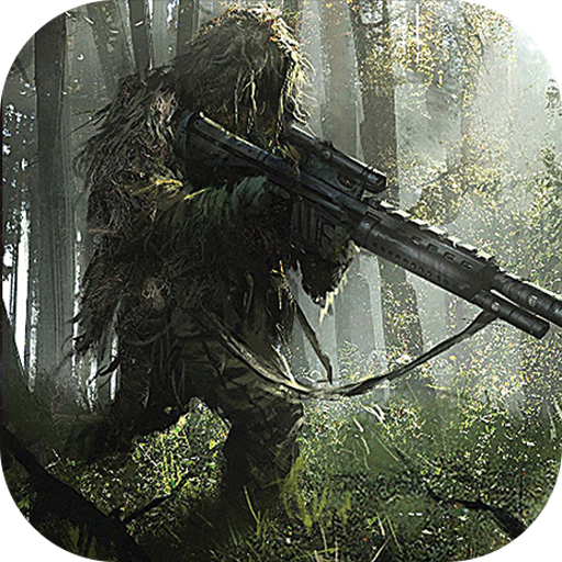 Ultimate Hunter -Sniper Ghost Vampire Android APK Download Free By Studiokhibra