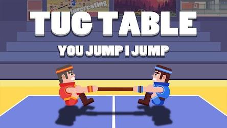 Tug Table
