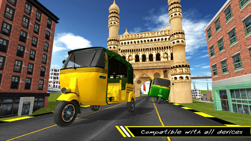 Indian Auto Race 1.3 screenshots 1