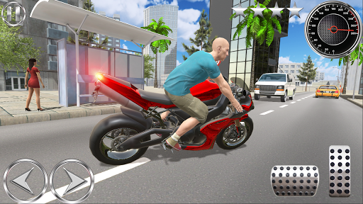 Download Crime Simulator - Game Free For PC 1