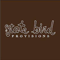 State Bird Provisions logo