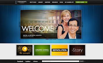 Photo: Accolades | Custom Web Design, CMS, Social Networking Intergration