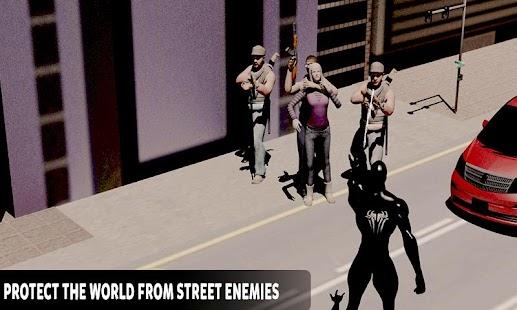 Super Spider Superhero Anti Terrorist War - náhled