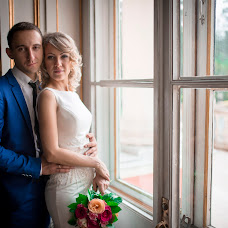 Wedding photographer Oleg Batenkin (batenkin). Photo of 24.10.2016