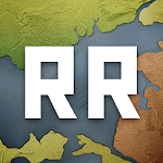 Rival Regions: world strategy of war and politics 1.2.4