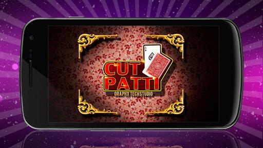 Cut Patti