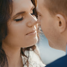 Wedding photographer Andrey Sitnichuk (stnchk). Photo of 27.05.2016