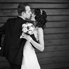 Wedding photographer Stanislav Nabatnikov (Nabatnikoff). Photo of 10.04.2015