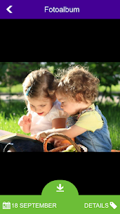 Kinderopvang Avonturijn - náhled