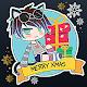 Gacha Christmas GL Photo Stickers Download on Windows