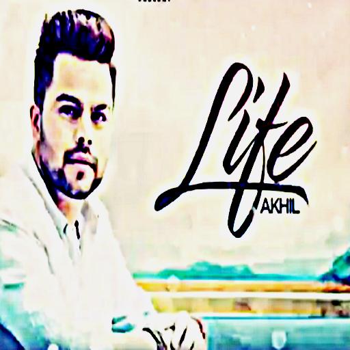 Life - AKHIL Feat. Adah Sharma Punjabi Song